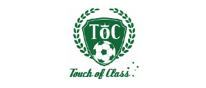 Touch Of Class Football School Japan